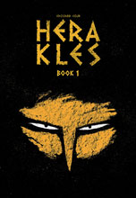 Image: Herakles Book 01 HC  - Magnetic Collection