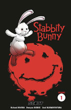Image: Stabbity Bunny SC  - Scout Comics