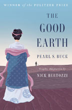 Image: Good Earth SC  - Simon & Schuster