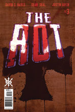 Image: Rot #3 - Source Point Press