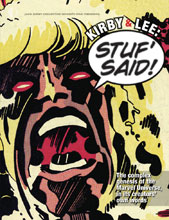 Image: Jack Kirby Collector: Kirby & Lee Stuf Said #75 - Twomorrows Publishing
