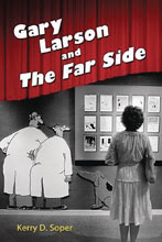 Image: Gary Larson and the Far Side SC  - University Press of Mississipp