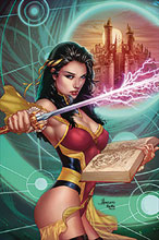 Image: Grimm Fairy Tales #20 (cover C - Anacleto) - Zenescope Entertainment Inc