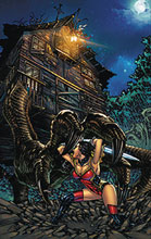 Image: Grimm Fairy Tales #20 (cover D - Tolibao) - Zenescope Entertainment Inc