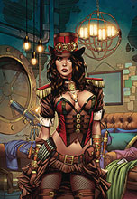 Image: GFT Presents 2018 Cosplay Special #1 (cover C - Mccoy) - Zenescope Entertainment Inc