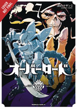 Image: Overlord Vol. 07 GN  - Yen Press