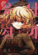 Image: Saga of Tanya: Evil Vol. 03 GN  - Yen Press