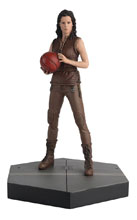 Image: Alien / Predator Figure Collectible #39 (Ripley from Alien Resurrection) - Eaglemoss Publications Ltd