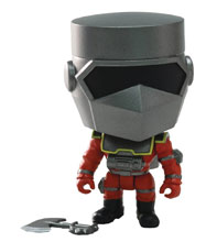 Image: G.I. Joe Vinyl Figure: Barbeque  (4.5-inch) - Whatnot Toys Inc