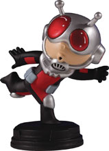Image: Marvel Animated Style Statue: Ant-Man  - Gentle Giant Studios
