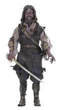 Image: The Fog Retro Action Figure: Captain Blake  (8-inch) - Neca