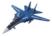 Image: Robotech 1/72 Scale F-14 Un Spacy Diecast Model: Max Type  - Toynami Inc