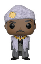 Image: Pop! Coming to America Vinyl Figure: Prince Akeem  - Funko