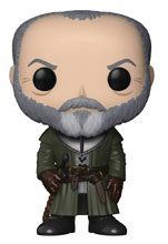 Image: Pop! Game of Thrones S8 Vinyl Figure: Davos Seaworth  - Funko