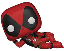 Image: Pop! Marvel Deadpool Vinyl Figure: Parody Deadpool  - Funko