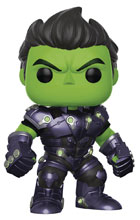 Image: Pop! Games Vinyl Figure 336: Marvel Future Fight - Amadeus Cho  - Funko