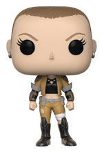 Image: Pop! Marvel X-Men Vinyl Figure: Negasonic Teenage Warhead  - Funko