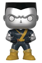 Image: Pop! Marvel X-Men Vinyl Figure: Ultimate Colossus  - Funko