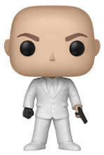 Image: Pop! Smallville Vinyl Figure: Lex Luthor  - Funko