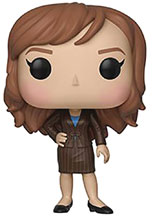 Image: Pop! Smallville Vinyl Figure: Lois Lane  - Funko