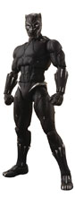 Image: Avengers: Infinity War S.H.Figuarts Action Figure - Black Panther  - Tamashii Nations