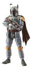 Image: Star Wars Model Kit: Boba Fett  (1/12 scale) - Bandai Hobby