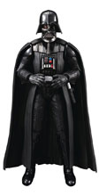 Image: Star Wars Model Kit: Darth Vader  (1/12 scale) - Bandai Hobby