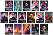 Image: Star Trek: Discovery 48 Piece Magnet Assortment  - Ata Boy
