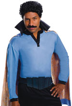 Image: Star Wars Costume: Lando Calrissian [Male]  (XL) - Rubies Costumes Company Inc