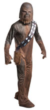 Image: Star Wars Costume: Chewbacca [Male]  (S) - Rubies Costumes Company Inc