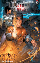 Image: Hunter-Killer Vol. 01 SC  - Image Comics