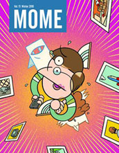 Image: Mome Vol. 17  (Winter 2010) SC - Fantagraphics Books
