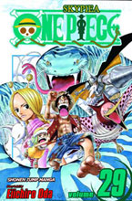 Image: One Piece Vol. 30 SC  - Viz Media LLC