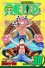Image: One Piece Vol. 31 SC  - Viz Media LLC
