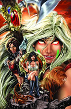 Image: Grimm Fairy Tales Vol. 07 SC  - Zenescope Entertainment Inc