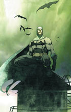 Image: Gotham Central Vol. 04: Corrigan HC