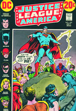 Image: Showcase Presents: Justice League of America Vol. 05 SC  - DC Comics