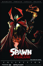 Image: Spawn: Endgame Collection SC  - Image Comics
