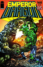 Image: Savage Dragon #168 - Image Comics