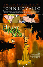 Image: Dork Tower Collected Vol. 03: Heart of Dorkness SC  (new printing) - Dork Storm Press
