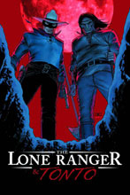 Image: Lone Ranger & Tonto Vol. 01 SC  - D. E./Dynamite Entertainment