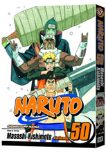 Image: Naruto Vol. 50 SC  - Viz Media LLC