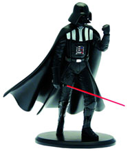 Image: Star Wars Resin Statue: Darth Vader  (1/10 Scale) -