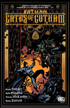 Image: Batman: Gates of Gotham SC  - DC Comics