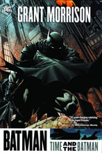 Image: Batman: Time and the Batman SC  - DC Comics