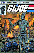 Image: G.I. Joe: A Real American Hero #174 (10-copy incentive cover) (v10)