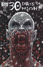 Image: 30 Days of Night #4 (10-copy incentive cover) (v10)