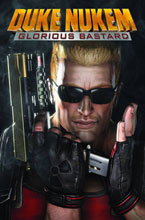 Image: Duke Nukem: Glorious Bastard SC  - IDW Publishing