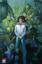 Image: Darkness Accursed Vol. 06 SC  - Image Comics-Top Cow