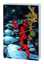 Image: Deadpool Classic Vol. 06 SC  - Marvel Comics